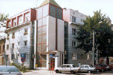 ul.Barska 1